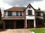 Eccleston 2013 - Double Storey Extension