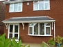 Rainford 2009 - PVCU Porch, Window & Roofline